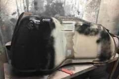ремонт топливных баков