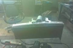 Ремонт радиаторов